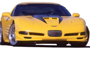 C5 and Z06 Corvette Exterior parts and acessories