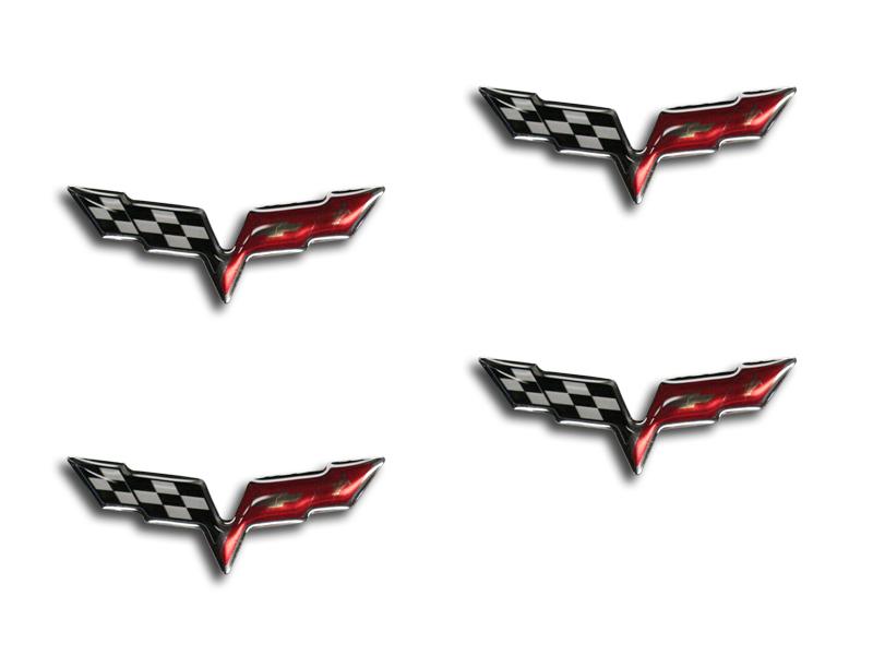 2005-2013 C6 Corvette Flag