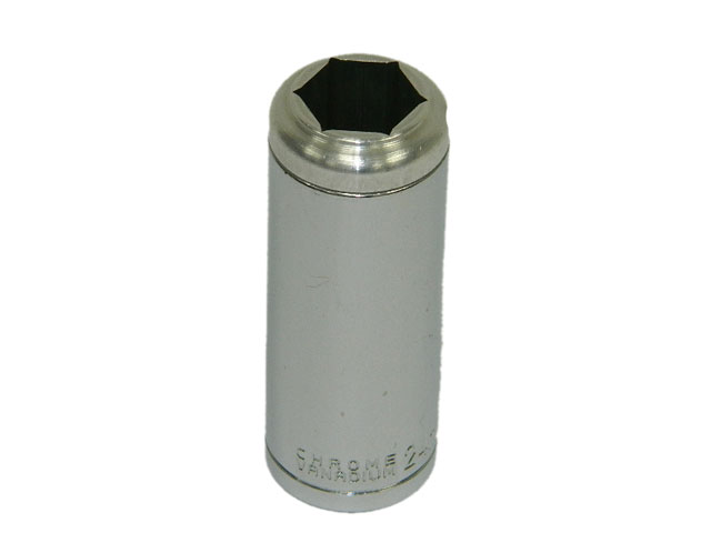 Corvette Lug Nut 19mm Soft Socket with Aluminum Insert