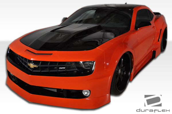 Camaro 2010 Body Kits