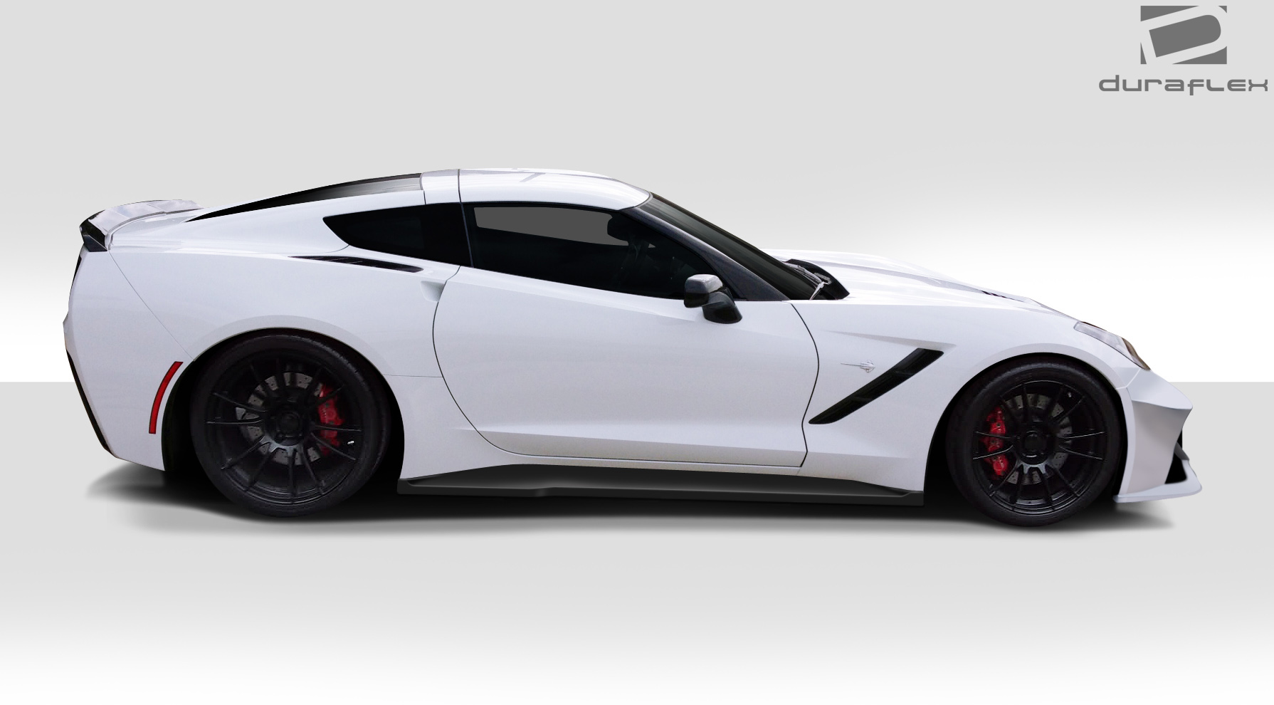 C6 Corvette Performance Wilwood Disc Brake Kitfront Rear6569 Mustangblack Ebay 2014 2017 C7 Duraflex Gran Veloce Wide Body Kit 4 Piece
