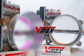 VMAX - C6 Corvette Performance