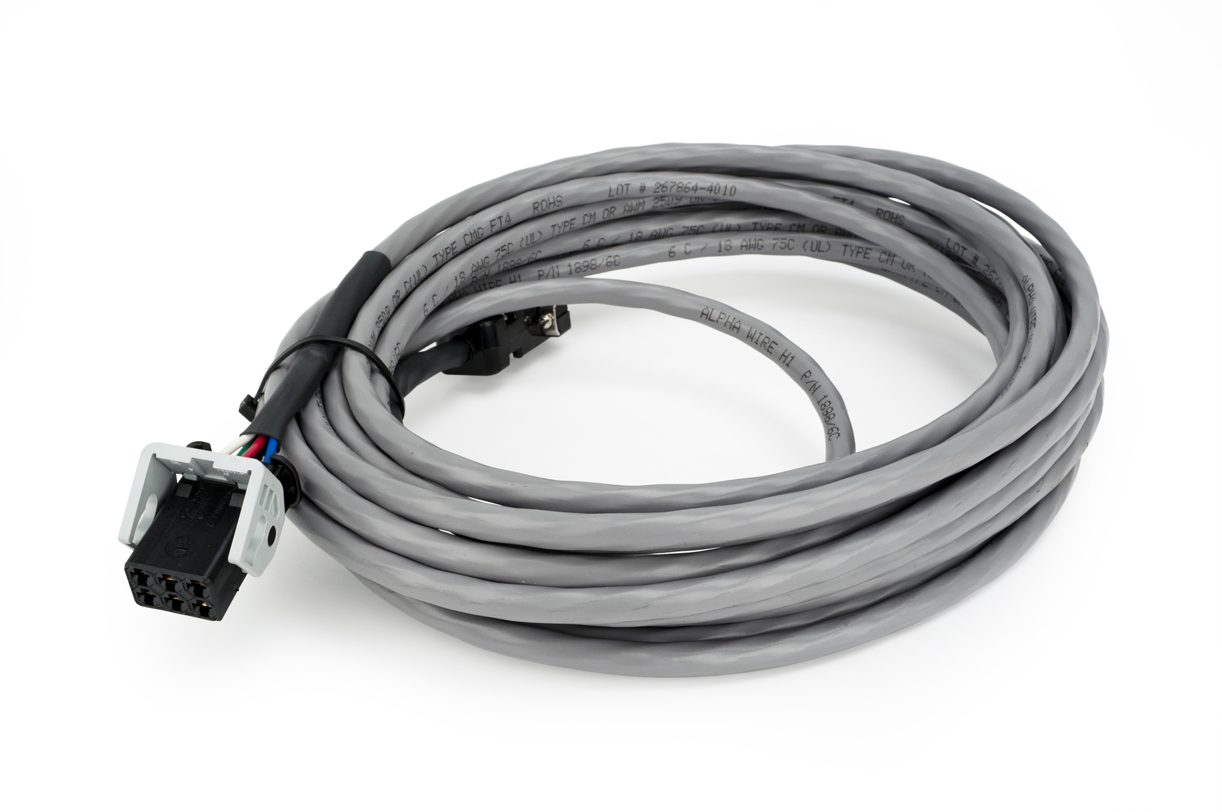 Chevrolet   22ft A/F Cable