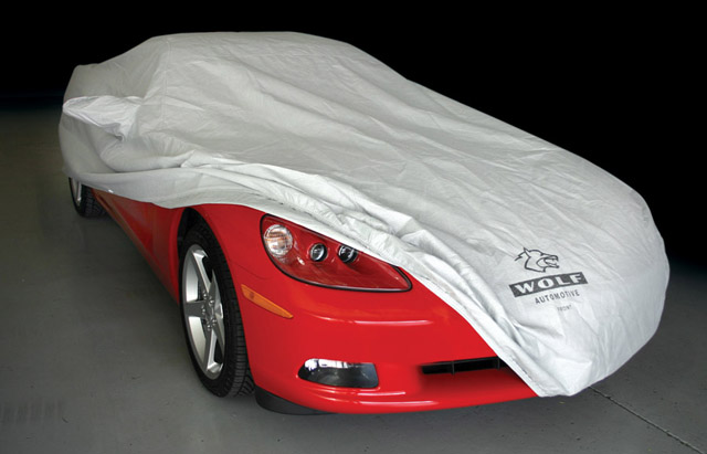 C5 Corvette 1997-2004 Covercraft Noah Car Cover, Outdoor Or Indoor Use