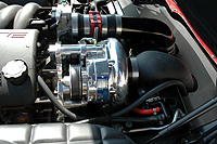 C5 and Z06 Corvette Superchargers, and Turbos systems