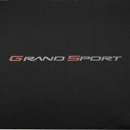2010+ Grand Sport C6 Corvette Genuine GM Car Cover