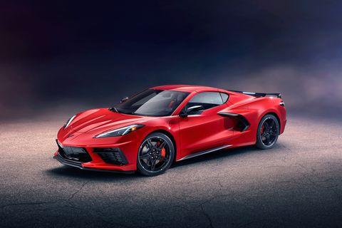 C6 Performance, C5, C6, C7 Corvette Parts and Accessories