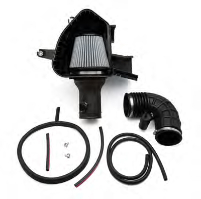 Camaro 2010-2015 Camaro Z/28 Air Intake System, Camaro SS, 51% reduction in air restriction over stock