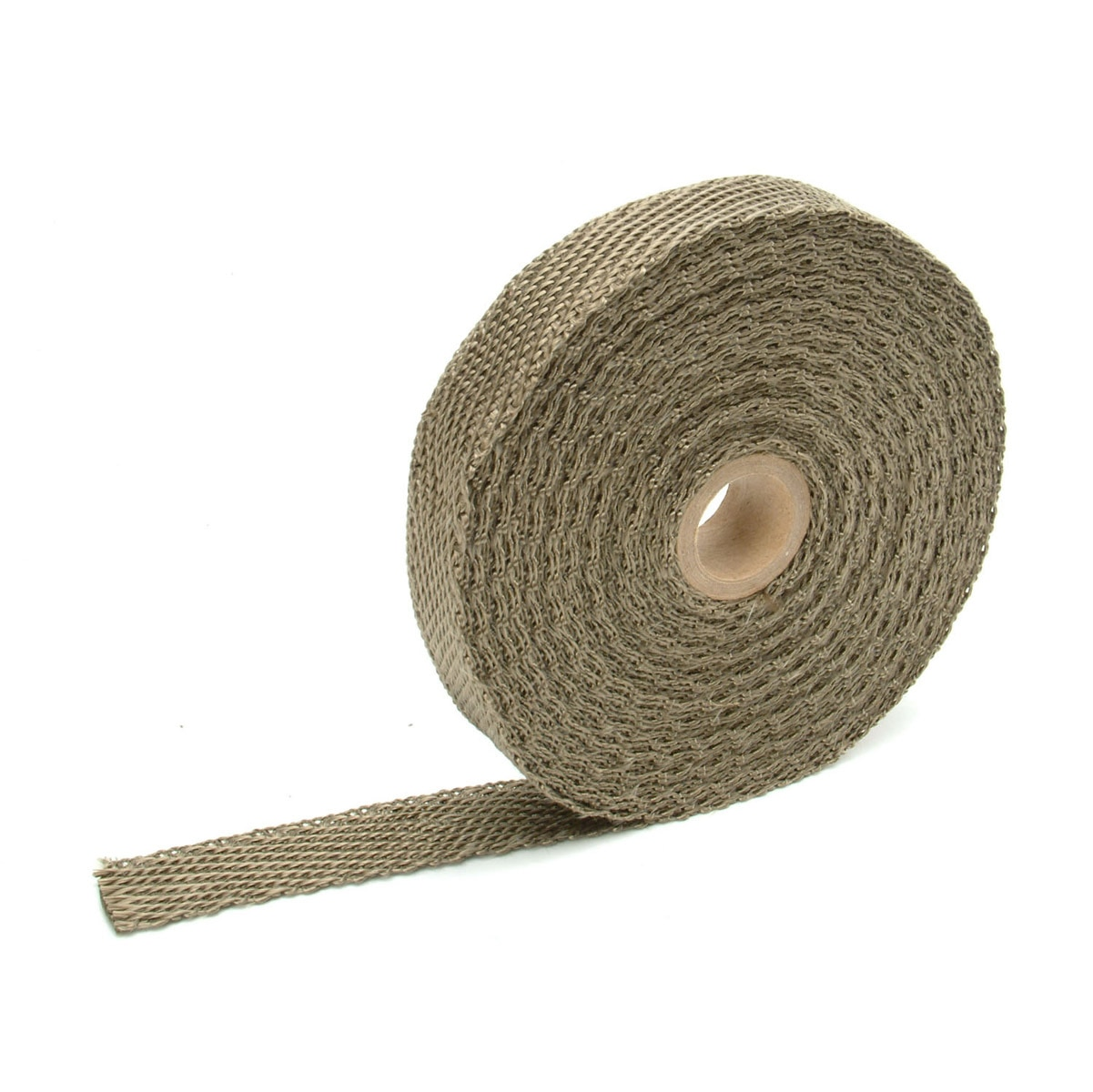 "Design Engineering Titanium� Exhaust Header Wrap, 1.00"" x 50 Ft."