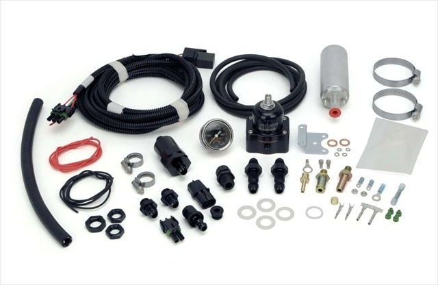 Chevrolet   Fuel Pump Kit In-Tank, supports 1,200 HP