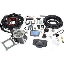 Chevrolet   Fuel Pump Kit Inline supports 650 HP
