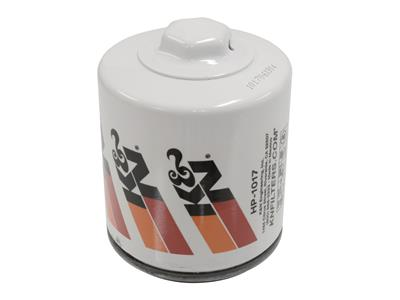 C6 and C7 Corvette Engines 06-18 Oil Filter - K&N High Performance ( 06 Z06 - 07-18 All )