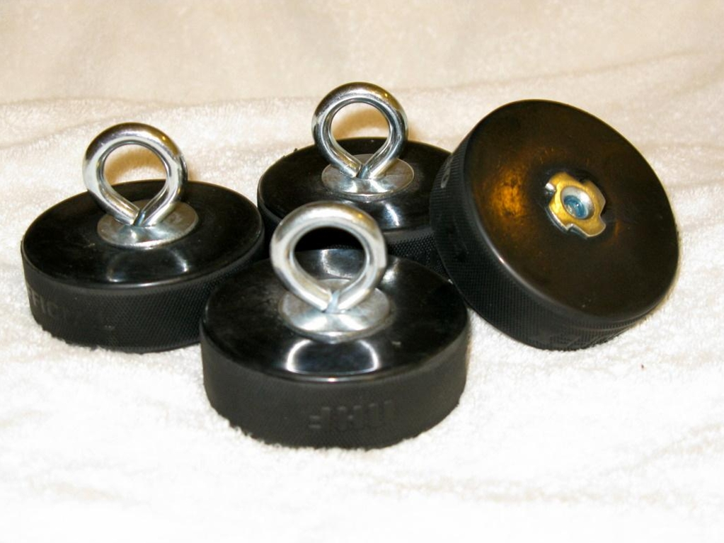 Heavy Duty Corvette Jacking Lift Puck (Set of 4) : 97-13 C5,Z06,C6,Z06,Grand Sport