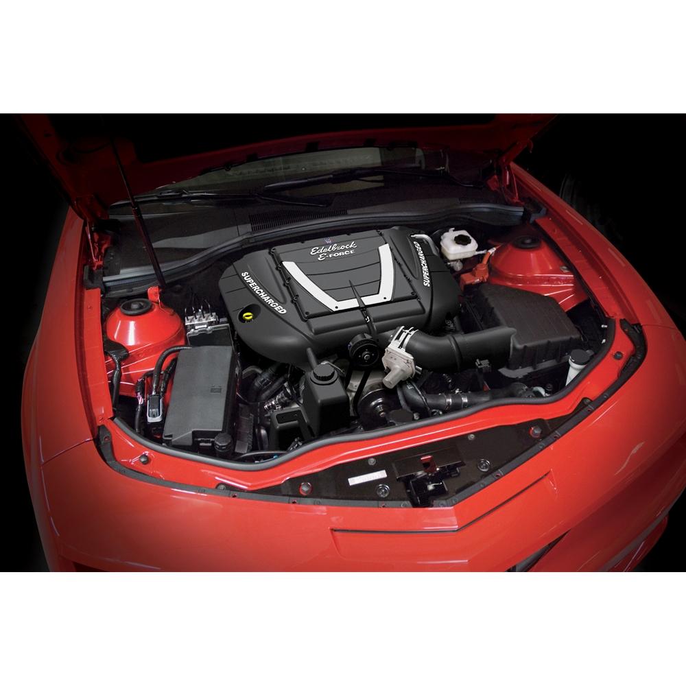 Supercharger Kit For 3 6 Camaro: C6 Corvette Performance