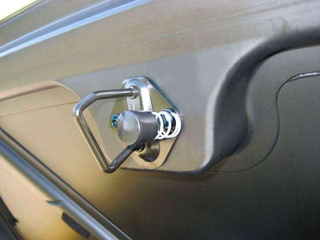 C5 Corvette Trunk Lid Assist Spring Kit 1997-2004 FIT C5 Corvette  SALE