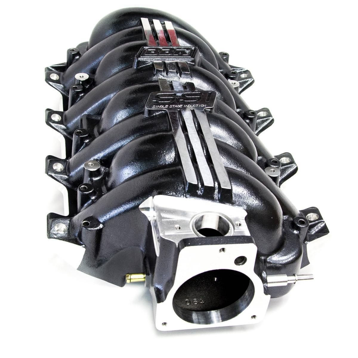 Best Ls1 Engine Upgrades: Intake Manifolds, LS6, LS1, LS2, LS3, FAST, Ported, Custom