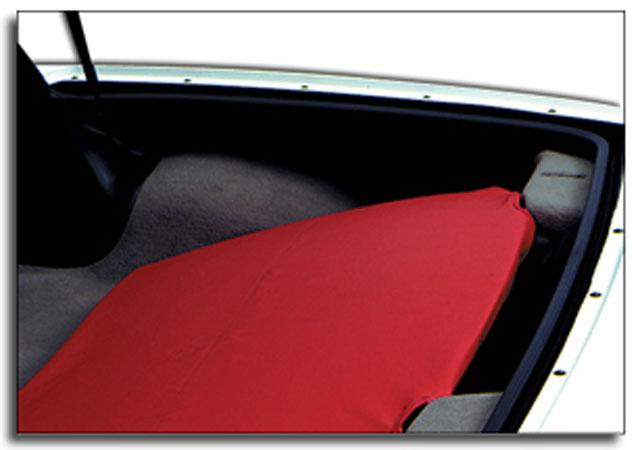 C5 Corvette Roof Panel Storage Bag Colored Case