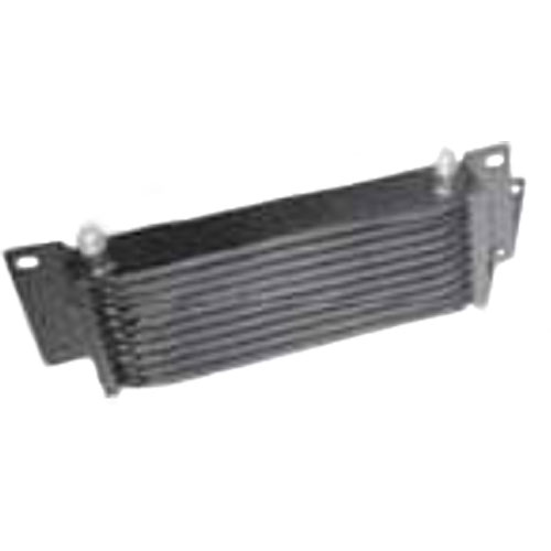 C5 Corvette Auxiliary Transmission Oil Cooler 6-Speed Transmissions use with pump P/N 12480081