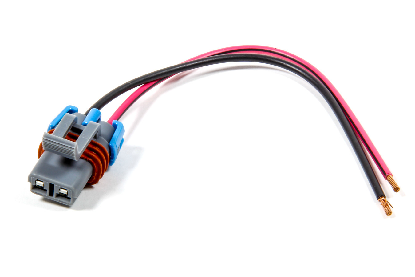 Walbro 450 LPH E85 Compatible Fuel Pump Wiring Harness 000107694/AA  for C6 Corvette
