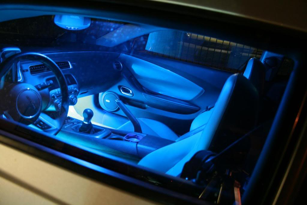 oracle lighting c6 corvette performance