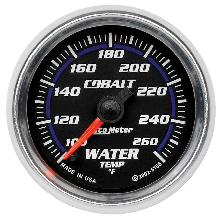 Auto Meter 2024
