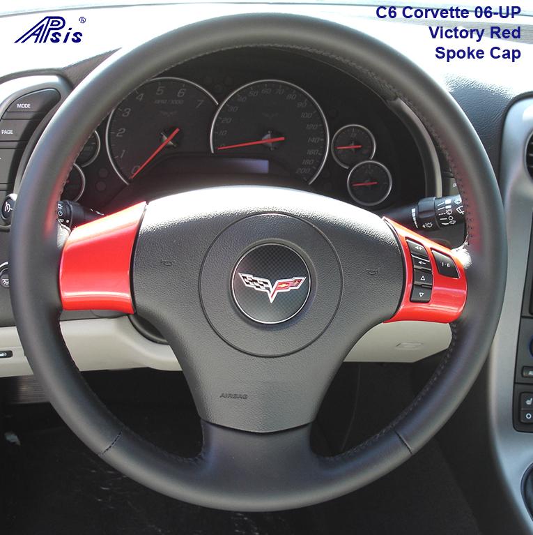 Steering Column Wiring Cover 53-62 Corvette Original Painted