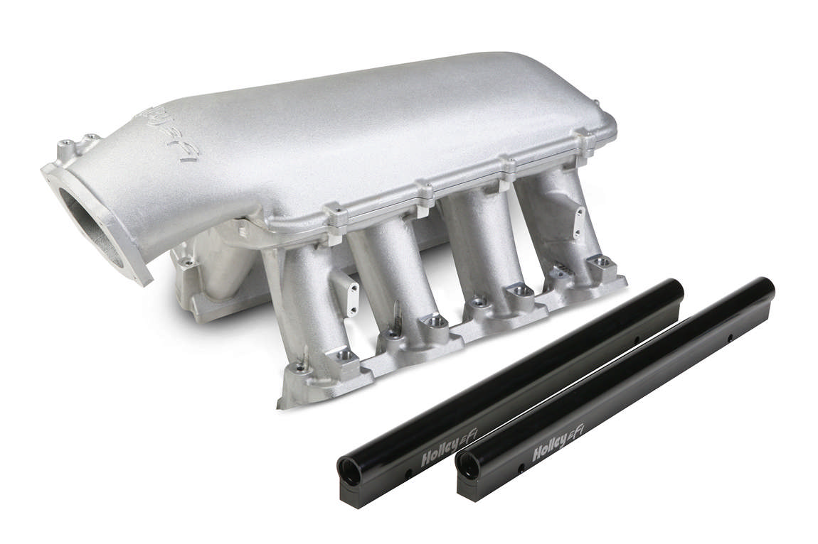 Holley GM LS7 EFI Modular Hi-Ram Intake Manifold, Corvette and others