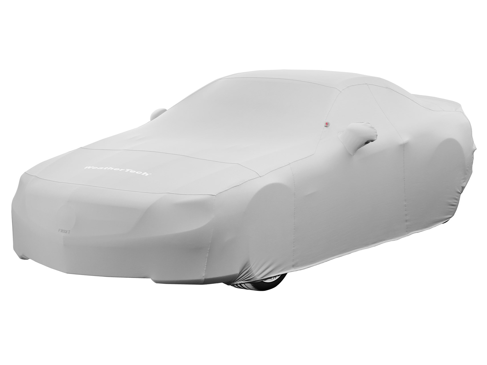 2016-2018 Camaro Form-Fit Indoor Car Cover, Coupe or Convertible Models