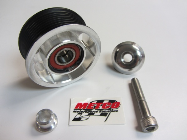 2009 & Newer CTS-V, 2012 & Newer Camaro ZL1 Tensioner Pulley, Supercharger Drive