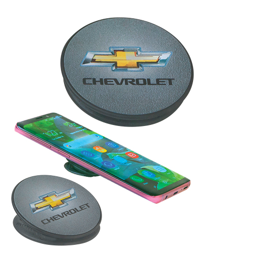 Chevrolet Bowtie Logo Nukees Phone Holder