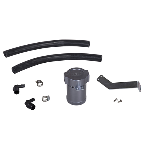 2010-2015 Camaro SS 6.2L BBK Oil Separator Kits, Protects Your Intake, Combustion Chambers from Oil Vapor