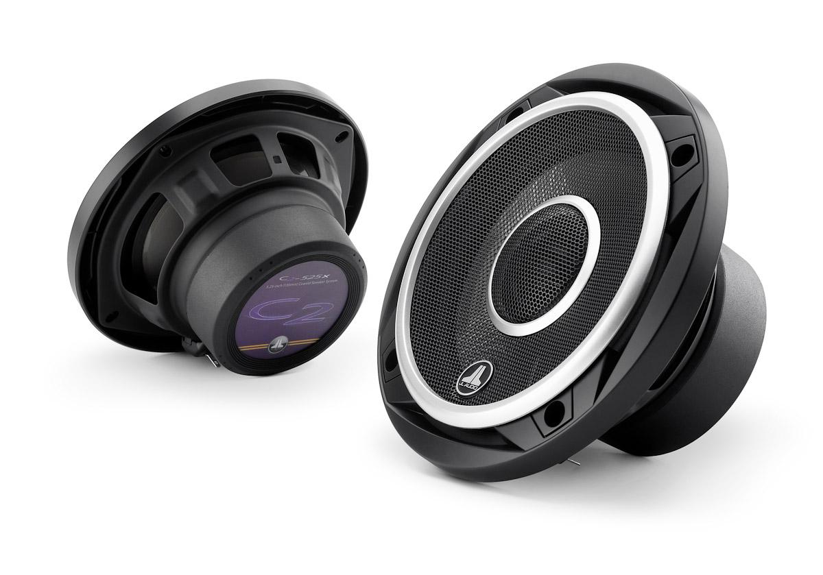 C6 Corvette Performance Audio Wiring Jl Radio Replacement System Oem Speaker Upgrade Package