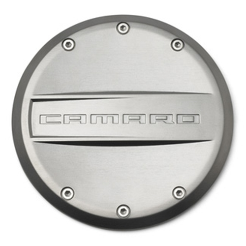 2010 Camaro Fuel Filler Door