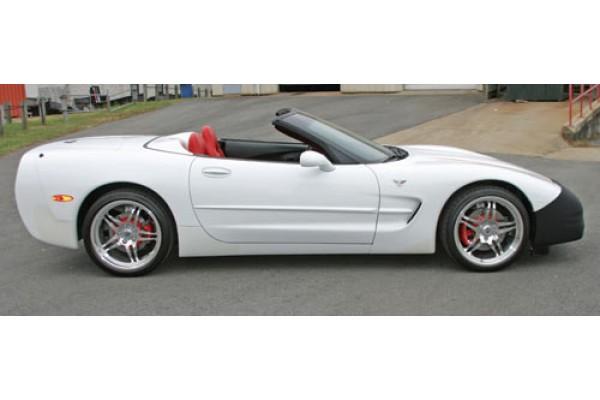 C6 Performance, C8, C7, C6, C5 Corvette Parts and