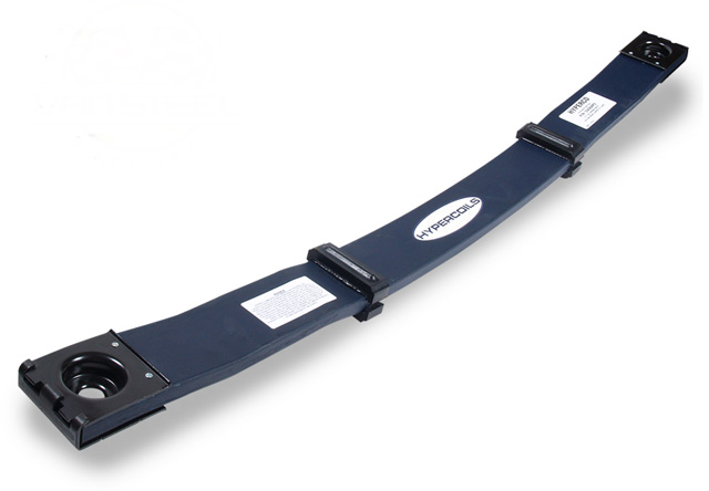 97-04 C5 Corvette Hyperco Composite Leaf Spring - Rear Performance Rear Track Performance Tuned