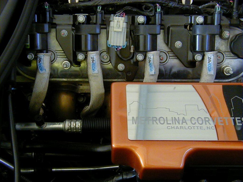 C6 Corvette Performance Audio Wiring C5 C7 Lsx Koolsox Fits All 1997 2014 Set Of