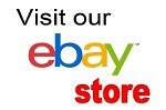 Check out our eBay Store!