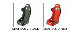 Sparco EVO 2 Seat, Race Seat, Racing Style Seat,  Corvette and Others