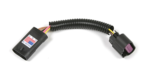C6 Corvette 05-07 LS2 to LS3/LS7 MAF Adapter Harness
