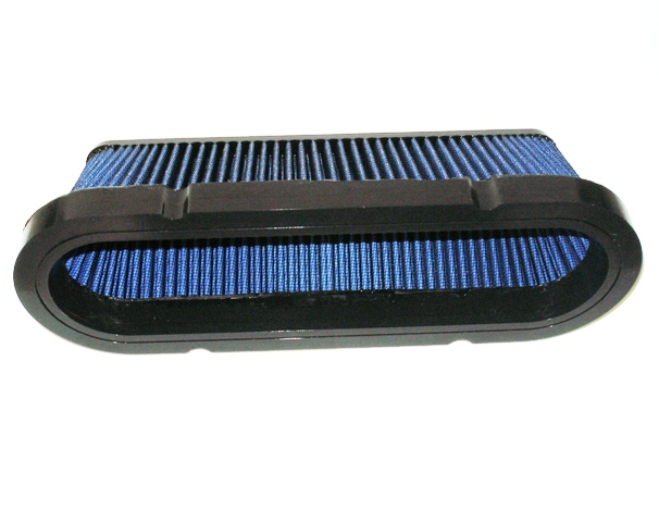 LS3, LS7 and LS9 Attack Blue High Flow Performance GM Replacement Air Filter